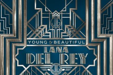 "Lana Del Rey - ""Young & Beautiful"""