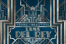 "Lana Del Rey - ""Young & Beautiful"""