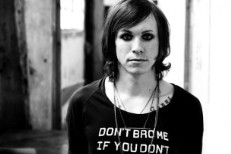 Laura Jane Grace Details &#8220;First Year As A Woman&#8221; For <em>Cosmo</em>