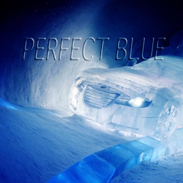 "Lemonade - ""Perfect Blue"""