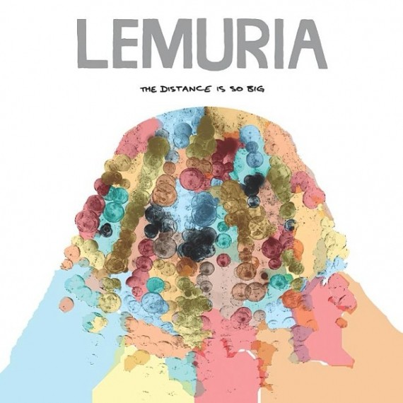 Lemuria - The Distance Is So Big
