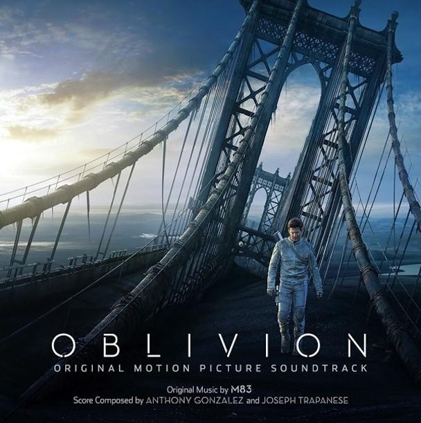 M83 Oblivion Soundtrack