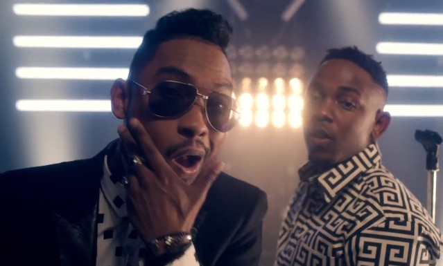"Miguel - ""How Many Drinks?"" Video"