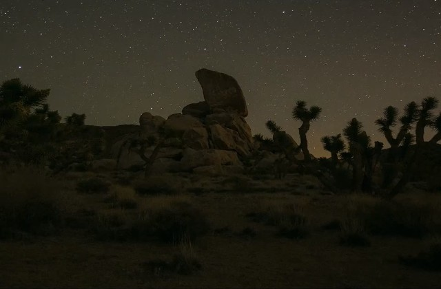 "Moby & Mark Lanegan - ""The Lonely Night"" video"