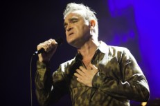 "Morrissey: ""Margaret Thatcher Was A Terror Without An Atom Of Humanity"""