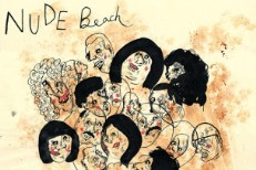 "Nude Beach – ""I'm Giving Up"" (Stereogum Premiere)"