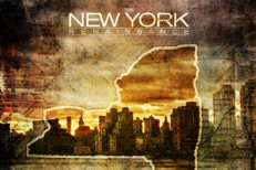 Peter Rosenberg - The New York Renassance