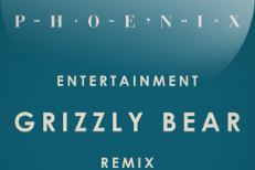 Phoenix x Grizzly Bear