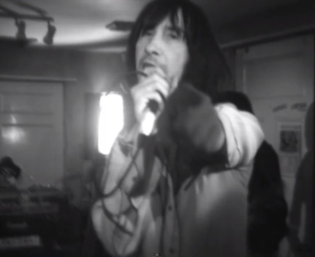 "Primal Scream - ""It's Alright, It's OK"" video"