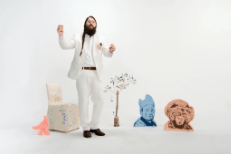 "Matthew E. White – ""Steady Pace"" Video"