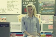 "Still Corners – ""Berlin Lovers"" Video"