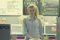 "Still Corners - ""Berlin Lovers"" video"