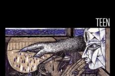 TEEN - Prisoners Feat Ben Greenberg