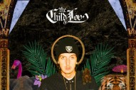 """The Child Of Lov – """"Fly"""" (Stereogum Premiere)"""