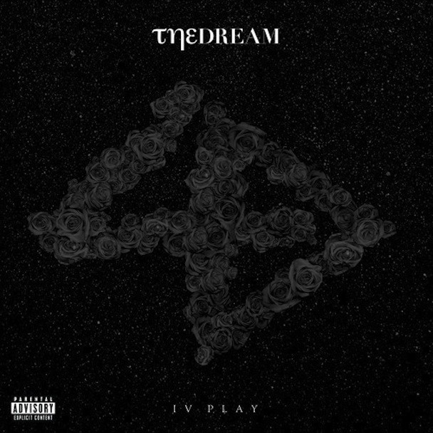 The-Dream - IV Play