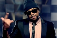 "The-Dream - ""Slow It Down"" Video"
