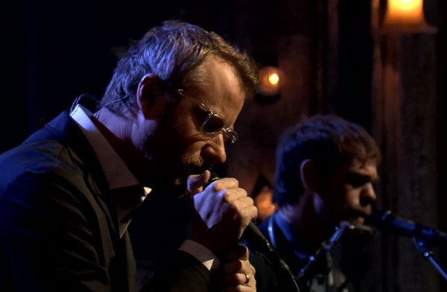 The National on Fallon