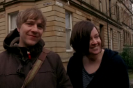 """The Pastels – """"Check My Heart"""" Video (Stereogum Premiere)"""