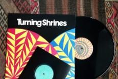 Turning Shrines reissue