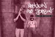 Mixtape Of The Week: Western Tink &#038; Beautiful Lou <em>Mobbin&#8217; No Sobbin&#8217;</em>