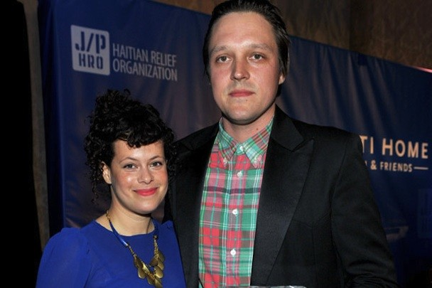 Win Butler & Regine Chassagne