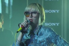 Yeah Yeah Yeahs on Kimmel