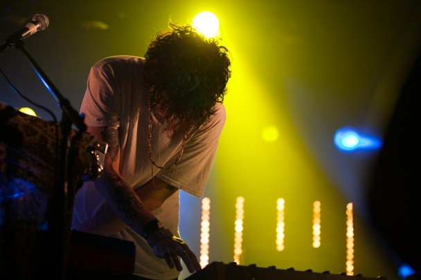 Stream Youth Lagoon & Hundred Waters Full Sets From Stereogum's SXSW Party