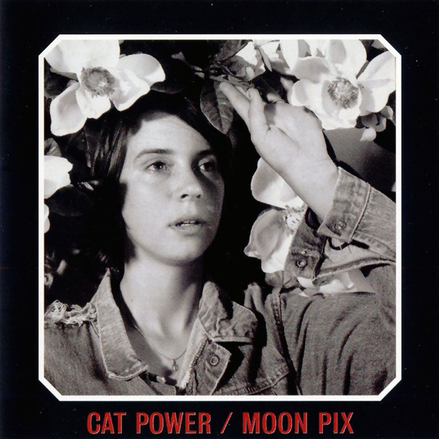Cat Power - Moon Pix