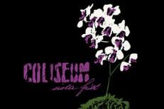Coliseum - Sister Faith