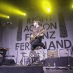 Photos: Franz Ferdinand, Palma Violets @ Fonda Theatre, Hollywood 4/16/13
