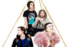 Band To Watch: Hiatus Kaiyote