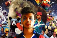 Download Jai Paul's Debut LP
