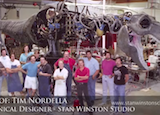 This Is How Engineers Built An Animatronic T-Rex For <em>Jurassic Park</em>!
