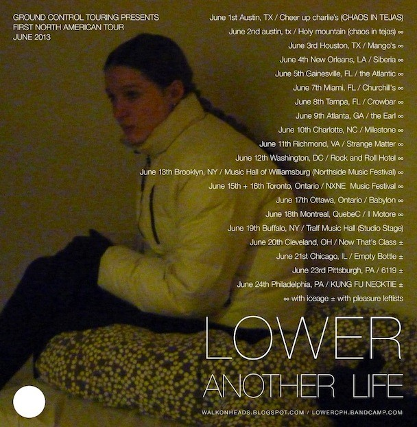 "Lower - ""Another Life"""