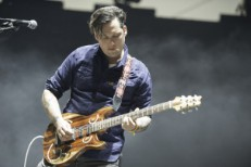 Watch Modest Mouse Play More New Songs In Ponoma