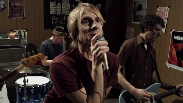 "Mudhoney - ""I Like It Small"" Video"