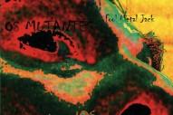 """Os Mutantes – """"Ganjaman"""""""