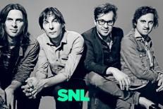 Phoenix On SNL 2013