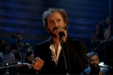 Phosphorescent On Fallon