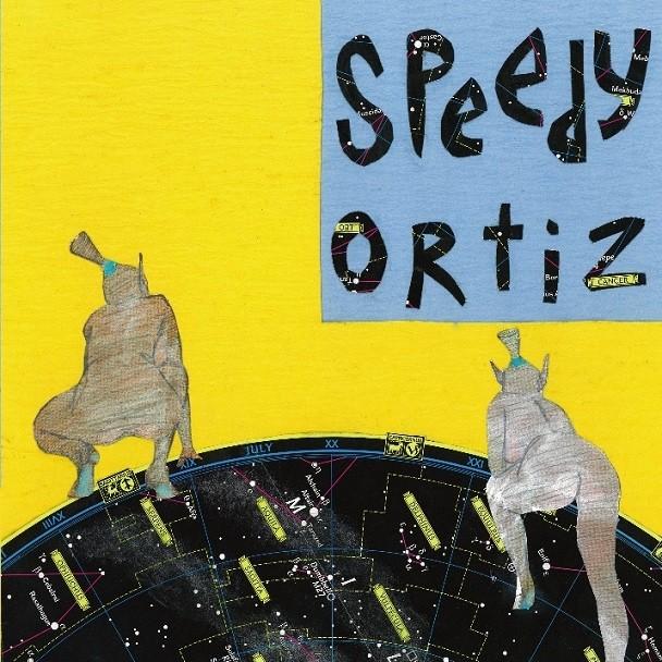 Speedy Ortiz Ka-Prow