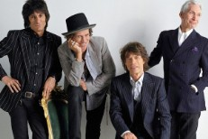"The Rolling Stones Reveal ""50 And Counting"" U.S. Tour Dates"
