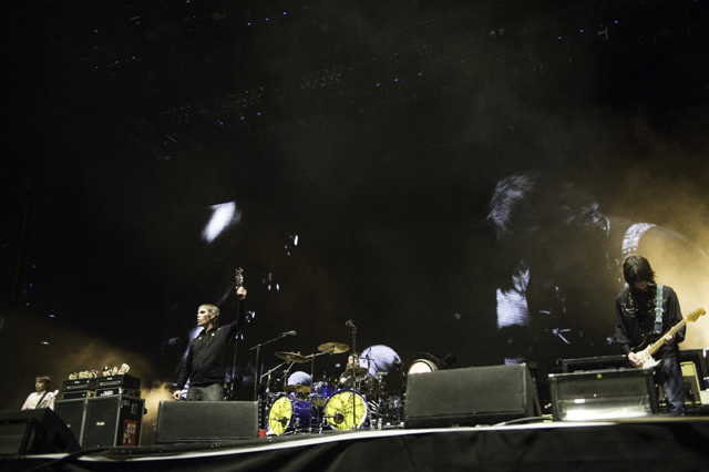 The Stone Roses @ Coachella
