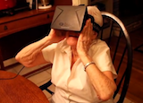 What Will Be Our Virtual Reality Headset?