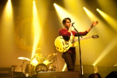 Photos: Vampire Weekend @ Keller Auditorium, Portland 5/23/13