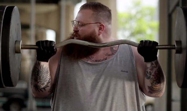 "Action Bronson - ""Strictly 4 My Jeeps"" video"