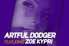 "Artful Dodger - ""No I Turn You On (Disclosure Remix)"""