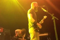 Baroness at Union Transfer