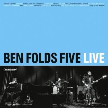 Ben Folds Five Live