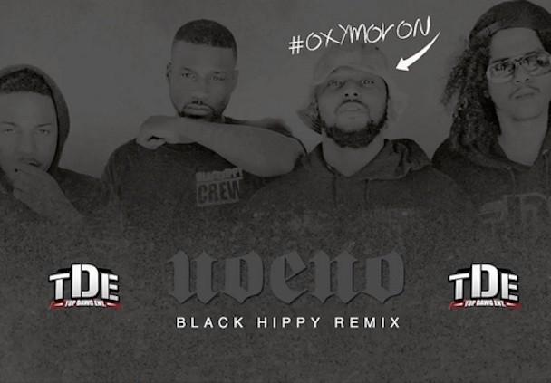 "Black Hippy - ""U.O.E.N.O."" Remix"