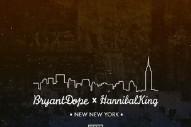 Download Bryant Dope&#8217;s <em>New New York</em> Mixtape (Stereogum Premiere)
